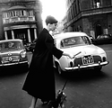 About Town With Audrey