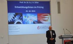 Prof. Dr. Dr. hc. Hermann Diller