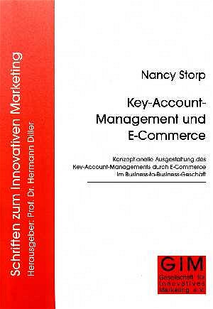 Key-Account-Management und E-Commerce