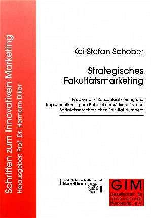 Strategisches Fakultätsmarketing