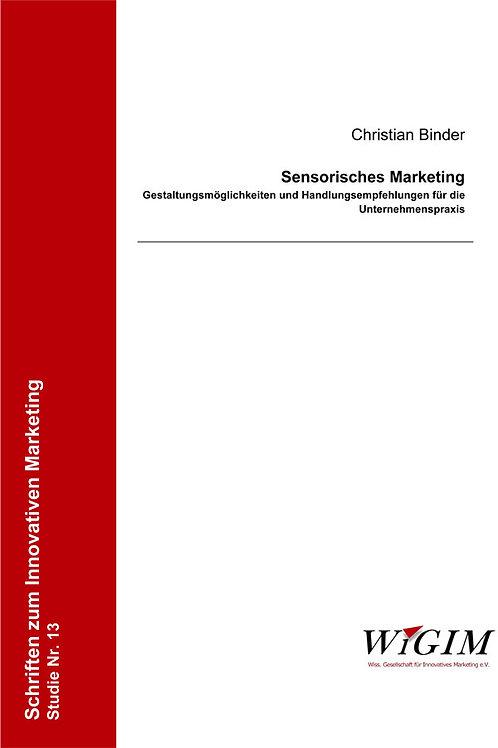 Sensorisches Marketing