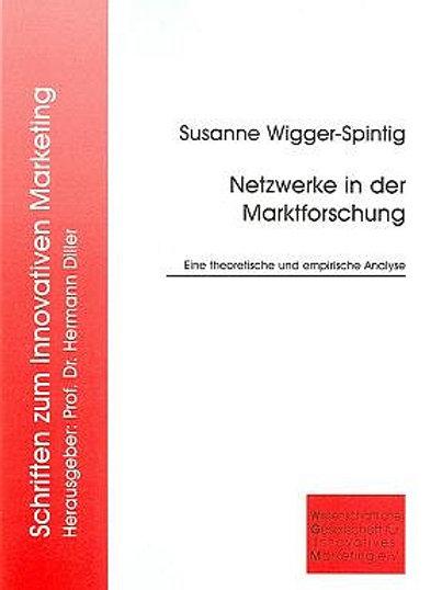 Netzwerke in der Marktforschung