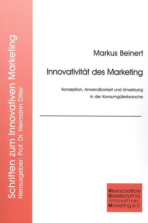 Innovativität des Marketing