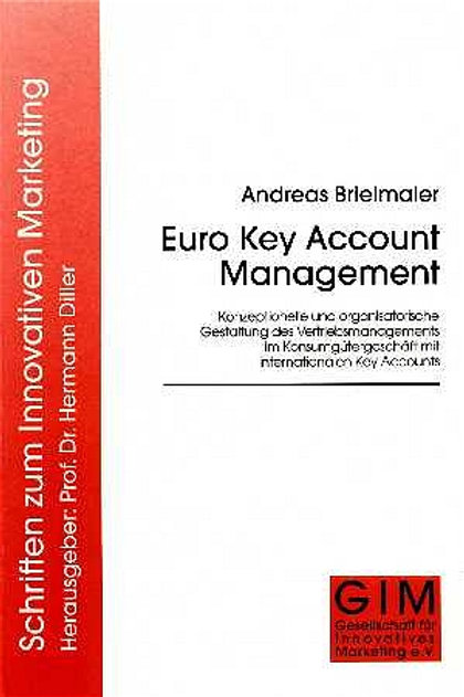 Euro Key Account Management