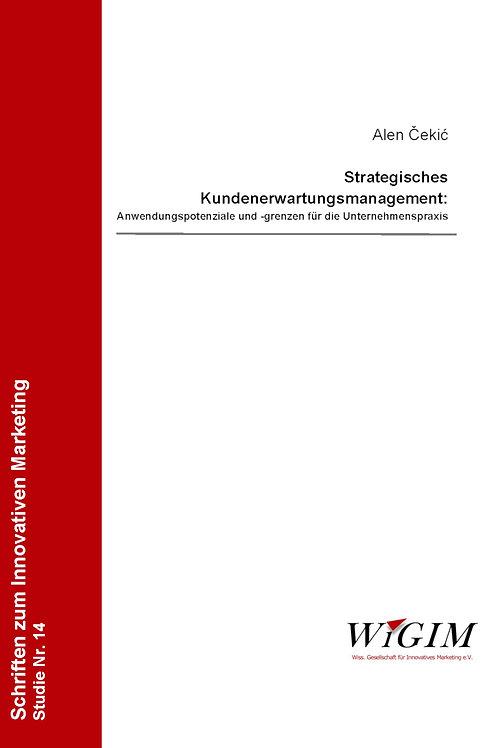 Strategisches  Kundenerwartungs-management