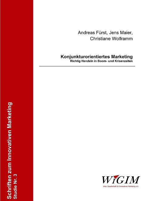 Konjunkturorieniertes Marketing