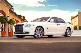 Napa Wine Tasting Rolls Royce Experience