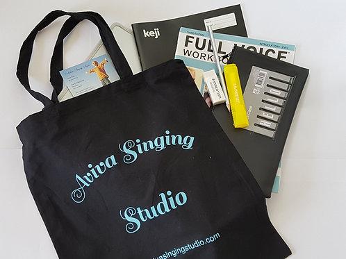 Aviva Music Resource Bag