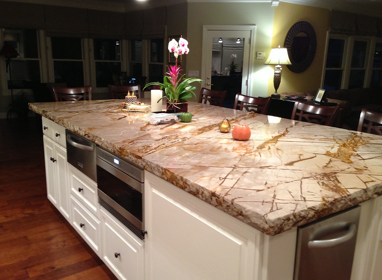Kitchen Remodeling | San Jose, CA | Maurice Agrillo General Contractor