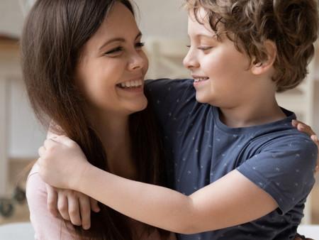 ¿Estas conectado(a) emocionalmente con tu hijo(a)?