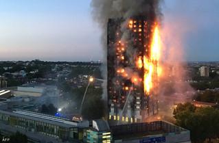 Vizsgálat a halálos londoni toronyháztűz miatt
