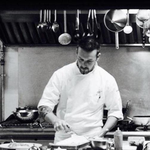 mangiare pesce a Biella - Chef Ravinetto