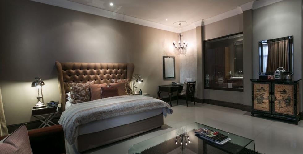 Fairlawns Boutique Hotel Suite