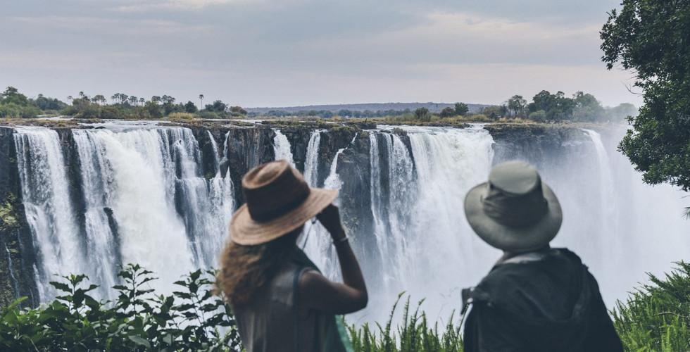 Matesti Victoria Falls - Victoria Falls Tour