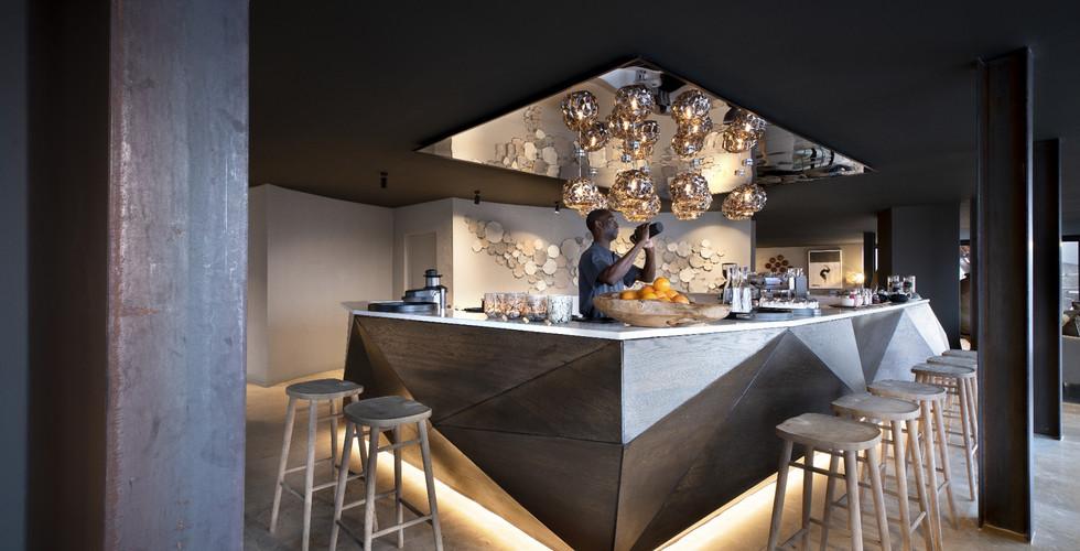 &Beyond - Sossusvlei Bar