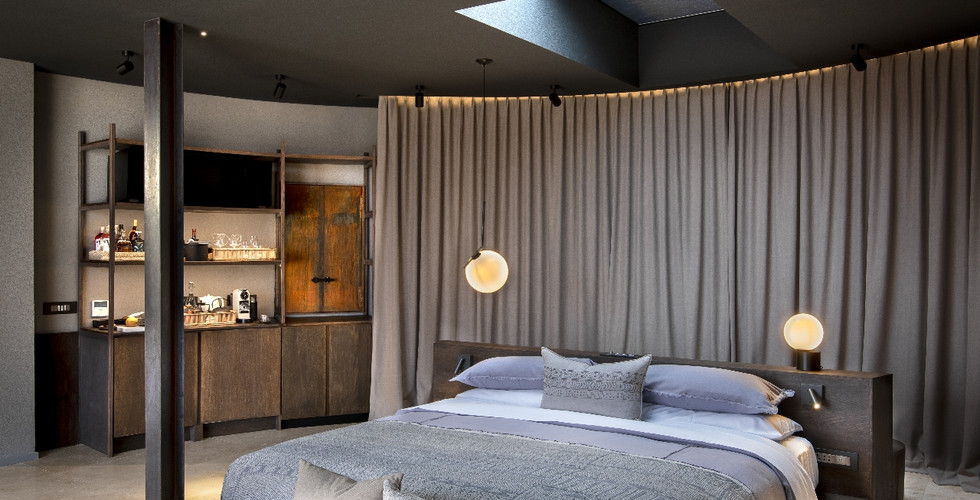 &Beyond - Sossusvlei Guest Suite