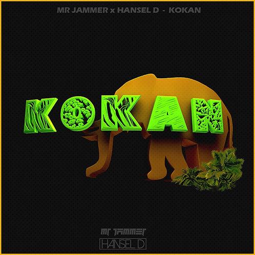 Mr Jammer x Hansel D - KoKan
