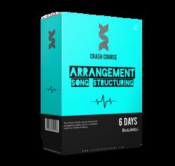 Arrangement & Song Structuring | Crash Course