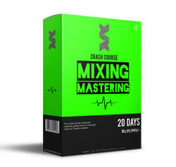 MIXING & MASTERING | Crash Course |