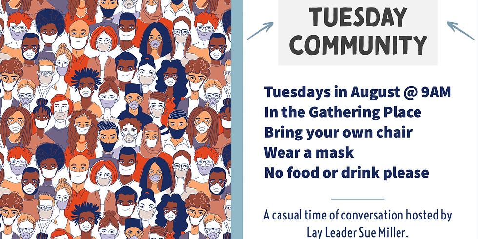 Tuesday Community