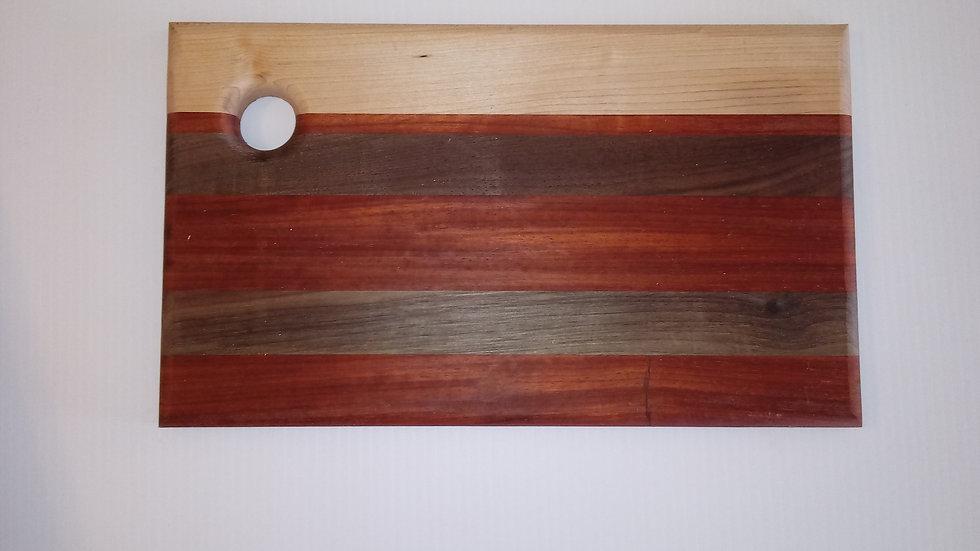 Handmade Cutting Board C1
