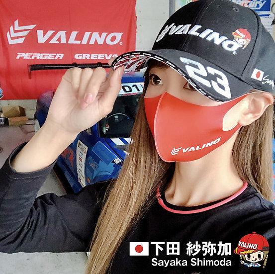 VALINO x SAYAKA SHIMODA CAP