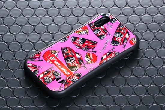 SAYAKA SHIMODA iPHONE CASE SHOCK RESISTANT for X/XS
