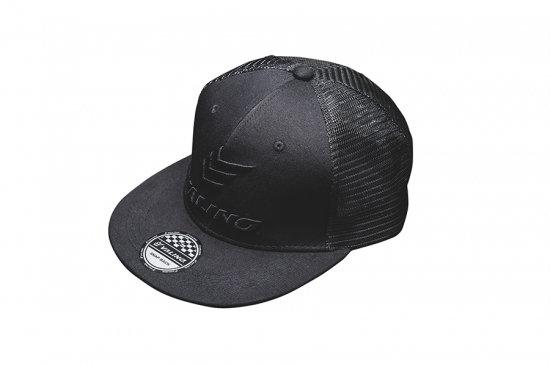 VALINO CAP Mesh Black