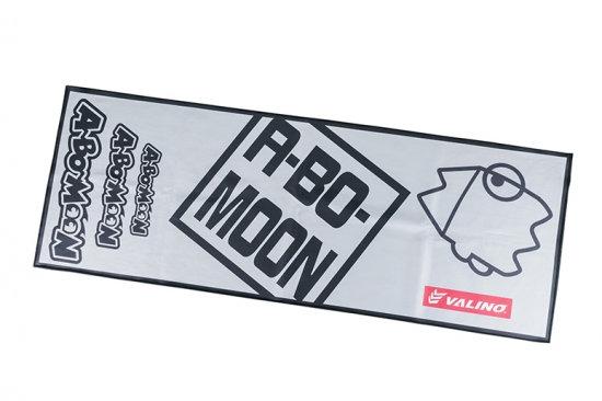 ABO~MOON SPORTS TOWEL