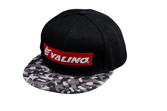 VALINO CAP Black/Digital
