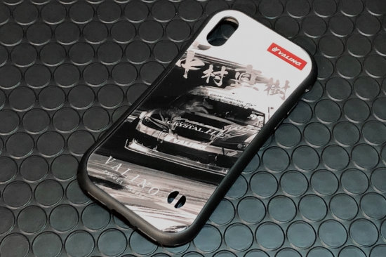 N-STYLE iPHONE CASE SHOCK RESISTANT MONO