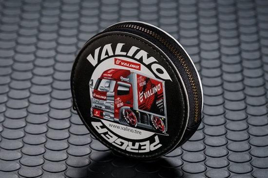 VALINO COIN CASE VALI Truck