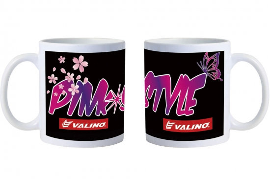 Pink Style MUG