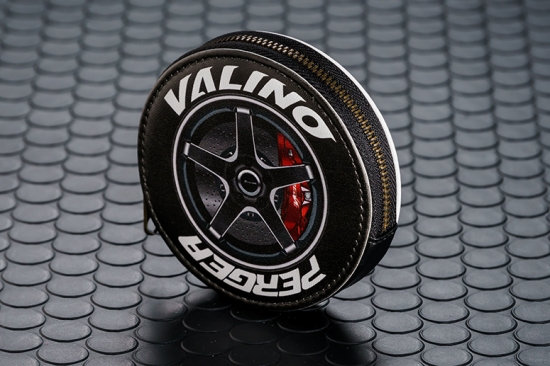 VALINO COIN CASE TIRE
