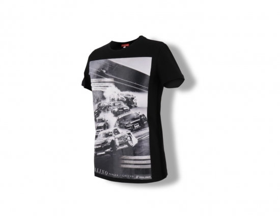 VALINO T-SHIRT D1 6 Cars