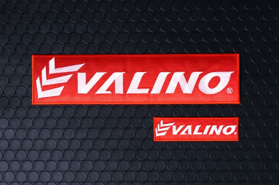 VALINO IRON-ON PATCH