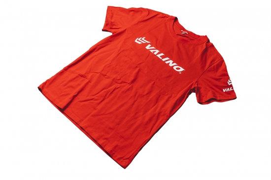 VALINO T-SHIRT Red