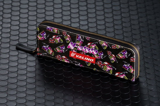 N-STYLE PENCIL CASE