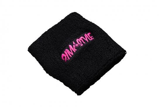 Pink Style WRISTBAND