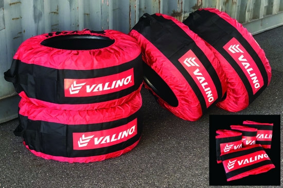 VALINO TIRE COVER