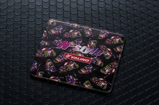 N-STYLE MOUSE PAD