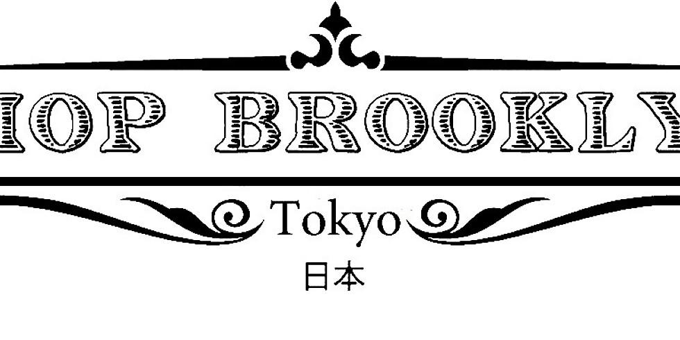Shop Brooklyn Tokyo