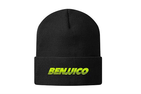 Benjjico Beanie