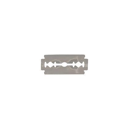 Lâminas Barbear / Depilar em Platina | Banbu