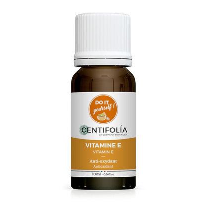 Vitamina E | Centifolía