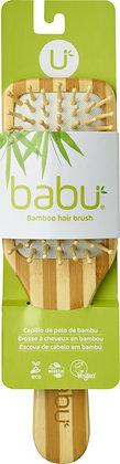 Escova de Cabelo Bambú