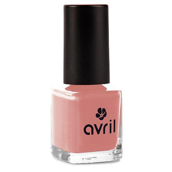 Verniz Vegan- Nude N° 566- Avril - Composição 7Free