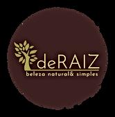 deRAIZ - Logotipo