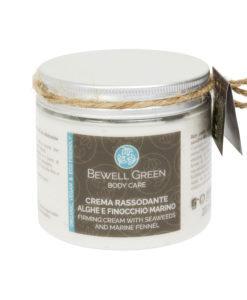 Gel de Emagrecimento com Algas e Óleos Essenciais de Bewell Green