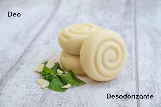 DEO Desodorizante 100% natural_Terra Saboaria Artesanal
